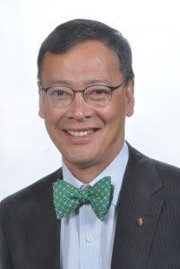 Dr. Bing Siang Gan, President